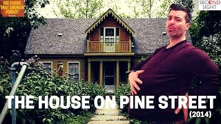 Download THE HOUSE ON PINE STREET (2015) Review - The Horror of Pregnancy. Video