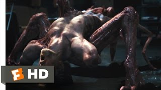 Download The Thing (6/10) Movie CLIP - The Thing Reveals Itself (2011) HD Video