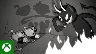 Download Cuphead E3 2015 Trailer for Xbox One Video
