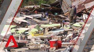Download Indonesia quake-tsunami: Survivors recount deadly disaster Video