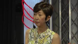 Download Attachment - A guide for parents and children | Akemi Tomoda | TEDxKumamotoshi Video