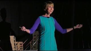 Download Difficult Conversations Made Easy | Joy Baldridge | TEDxUCCI Video