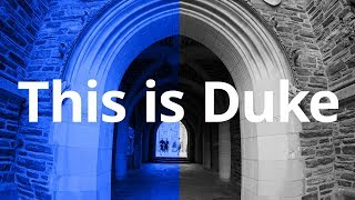 Download This is Duke Video