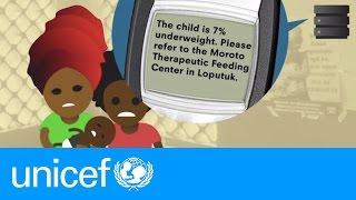 Download RapidPro: An app store for international development | UNICEF Video