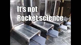 Download Rocket Stove Science Video