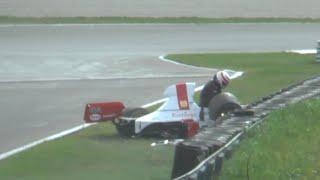 Download Crash and Action: Historic Grand Prix + Spettacolo Sportivo + Vrij rijden + DRDO Video