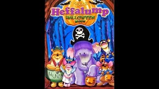 Download Opening to Pooh's Heffalump Halloween Movie 2005 VHS Video