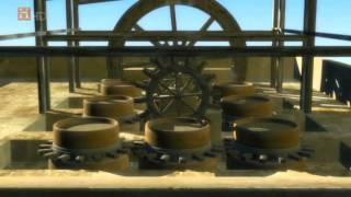 Download Ancient Machines (Machines Of Ancient China) Video