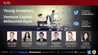 Download Young Investors: Venture Capital Millennial-Style Video