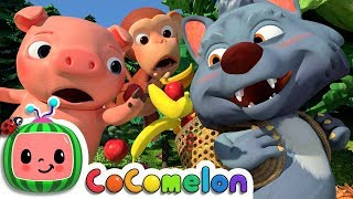 Download Apples and Bananas 2   CoCoMelon Nursery Rhymes & Kids Songs Video