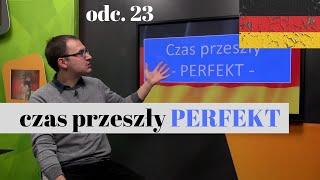 Download Niemiecki w parę minut 23- Czas przeszły Perfect - gerlic.pl Video