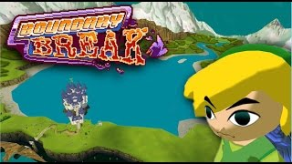 Download Off Camera Secrets | Wind Waker - Boundary Break Video