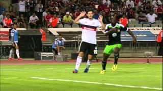 Download Beşiktaş : 3 - Feyenoord : 1 Geniş Özet - HD (06.08.2014) Video