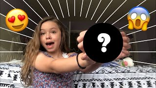Download BROTHER BUYS MY SQUISHY PACKAGE! || christine marie Video