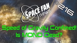 Download Neutron Stars Merge & Kilonova Observed; Speed of Gravity Confirmed-MOND Dead?; Too Much Antimatter Video