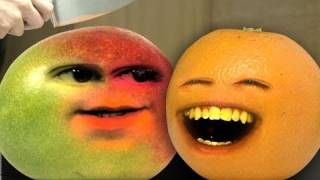 Download Annoying Orange - It Takes Two to Mango Video