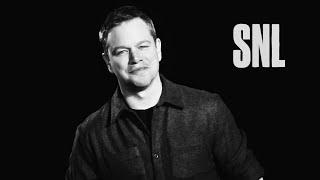 Download Matt Damon - December 15, 2018 Video
