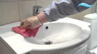Download Städning i badrum - PT Professional ger tips! Video