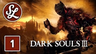 Download LETS RAGE | Dark Souls 3 | Gameplay Walkthrough Part 1 Video