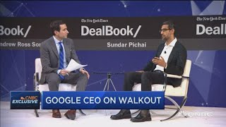 Download Google CEO: Google has a very transparent culture compared to other companies Video