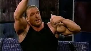 Download Conan O'Brien 'Triple H 8/17/00 Video