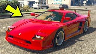 GTA 5 Online - NEW ″TURISMO CLASSIC″ DLC CAR SPENDING SPREE