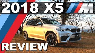 Download 2018 BMW X5 M Full In Depth Review | Interior | Exhaust | Acceleration Video