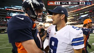 Download Broncos @ Cowboys 2013: A Shootout To Remember Video