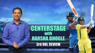 Download India's batting looks complete when Dhoni bats at number four - Harsha Bhogle Video