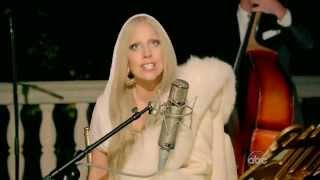 Download Lady Gaga - White Christmas (Live from 'A Very Gaga Thanksgiving') Video