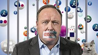 Download The Take Down of Alex Jones- Why This Is a Big Issue Video