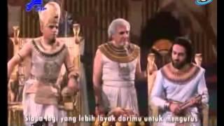 Download Film Nabi Yusuf episode 21 subtitle Indonesia Video