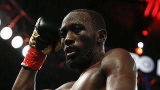 Download Terence Crawford: CAREER DEFINING fight! Video