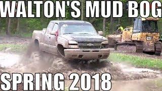 Download WALTON'S SPRING MUD BOG 2018 Video
