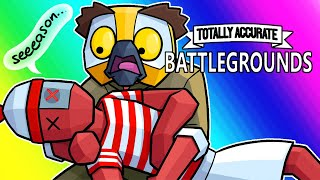 Download Totally Accurate Battlegrounds Funny Moments - Famous Last Words Video