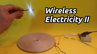 Download Wireless Electricity II Video