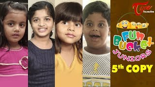 Download Fun Bucket JUNIORS | Students Jokes | Episode 5 | Kids Funny Videos | Comedy Web Series Video
