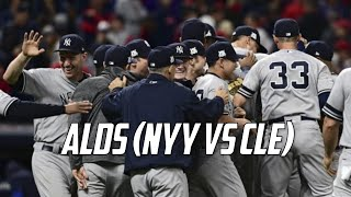 Download MLB | 2017 ALDS Highlights (CLE vs NYY) Video