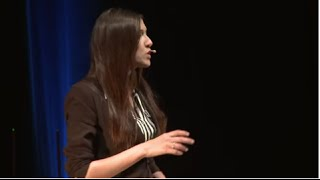 Download La dictadura del placer y la pornoilusión | Georgina Vorano | TEDxCordoba Video