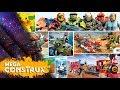 Download ⚠️ NUEVOS SETS! 2018   Halo + Probuilder + Pokémon   Mega Construx Video