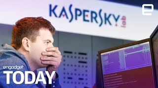 Download Kaspersky tries to find a new narrative with a free antivirus launch | Engadget Today Video
