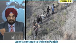 Download Hello Global Punjab,Why Punjab youth desperate to go abroad? Video