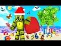 Download Minecraft - FNAF Island Resort - SPRINGTRAP'S EVIL PLAN? Video