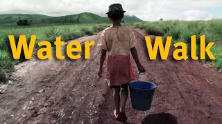Download Water Walk | WaterAid Video