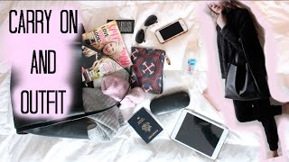 Download Whats in My Carry On / Packing Essentials Video