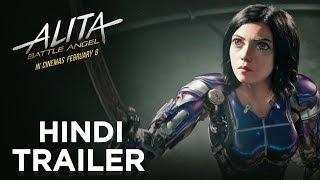 Download Alita: Battle Angel | Official Hindi Trailer | February 8 | Fox Star India Video