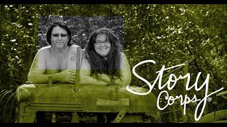 Download This couple remembers falling in love at the last surviving nudist park in Louisiana | StoryCorps Video