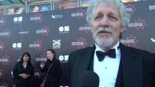 Download EIFF: Clancy Brown on Highlander's 30th anniversary Video