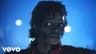 Download Michael Jackson - Thriller (Shortened Version) Video