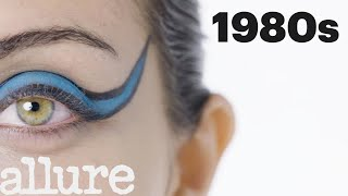 Download 100 Years of Eyeliner | Allure Video